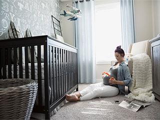 Pregnancy week 15 - pregnancy week by week development
