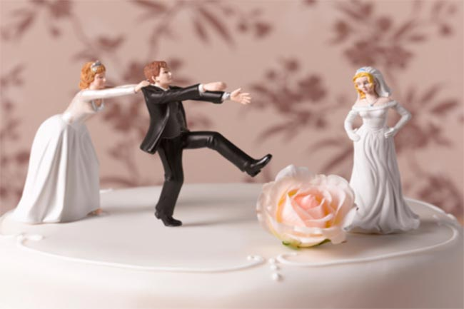 गर्लफ्रेंड और बीवी के बीच का फर्क
