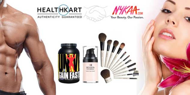 Nykaa-Healthcart