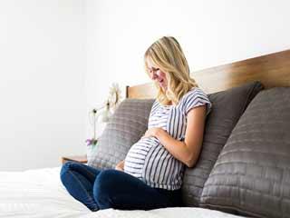 गर्भावस्था में शरीर के इन भागों में हो जाती है सूजन