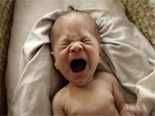 जानें आखिर क्यों रोते हैं शिशु