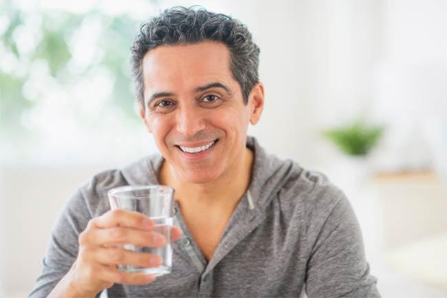 पानी पीने के लाभ