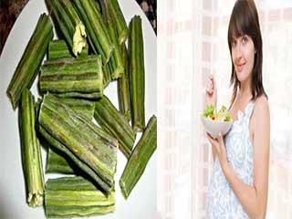 गर्भावस्था में सहजन खाने के होते हैं अनेक फायदे