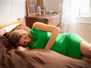 शिशु के लिए परेशानी का सबब हैं गर्भवती मां की चिंताएं