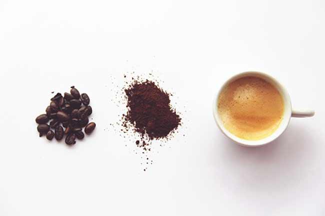 कॉफी ना पीएं