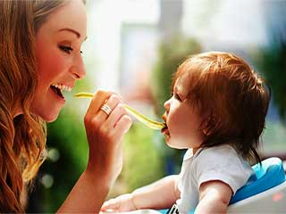 Healthy eating plan for a single mom in budget