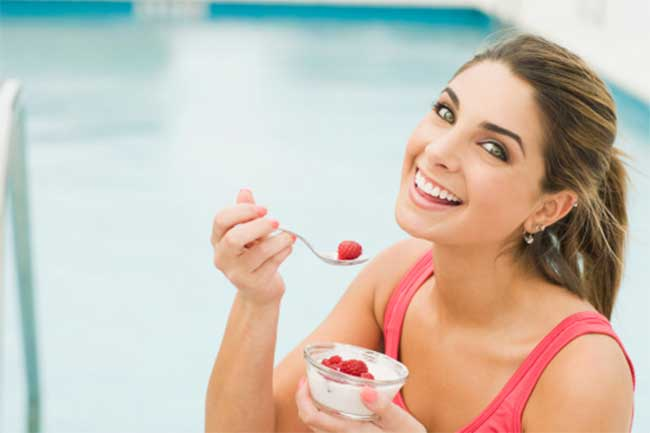 गर्भावस्था के दौरान लाल रास्पबेरी के फायदे