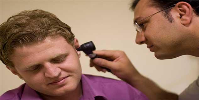 कान का संक्रमण