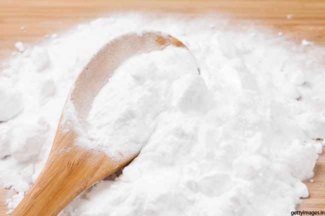 प्राकृतिक क्लीन्जर बेकिंग सोडा