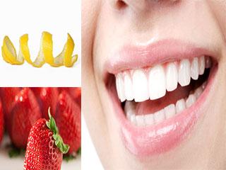 इन आसान तरीकों से रातभर में पायें चमचमाते दांत