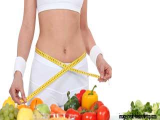 वजन प्रबंधन के लिए डाइट प्लान