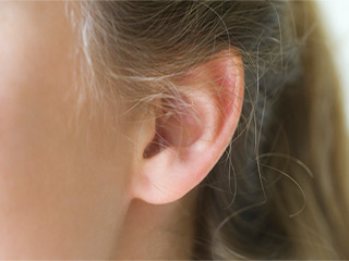 Why do you get an ear discharge