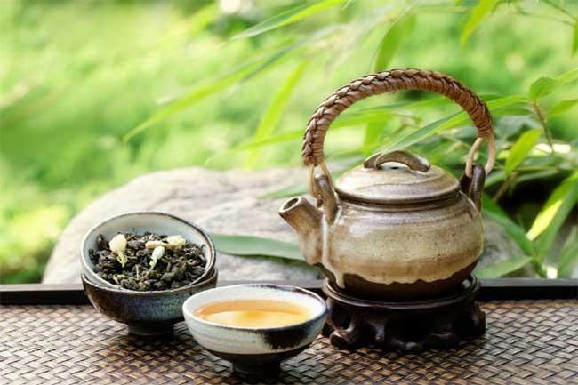 स्वास्थ्य गुणों से भरपूर अजवायन की चाय