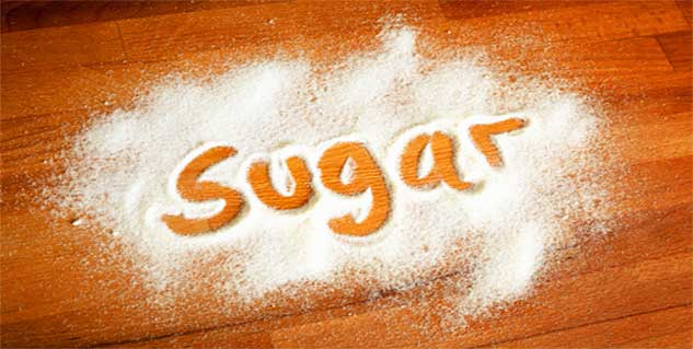 sugar in hindi