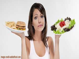 आहार संबंधित मिथ और तथ्य