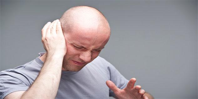 कान में संक्रमण