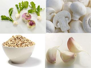 सफेद रंग के खाद्य पदार्थ खाने के होते हैं ये फायदे