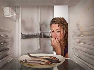 बर्तनों से मछली की बू दूर करने के उपाय