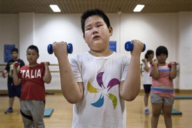 मोटापे की वजह से ग्लूकोज का प्रवाह सीमित हो जाता है