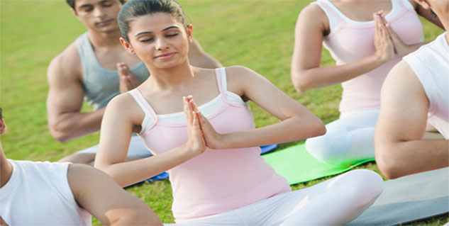 yog in hindi