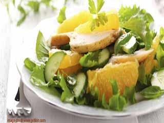 स्वस्थ दिल के लिए आहार
