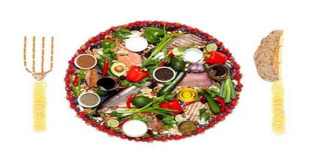 पौष्टिक आहार