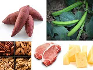 आवश्यक मिनरल से भरपूर हैं ये 7 आहार