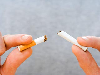 Healing foods one must eat after quitting smoking