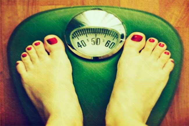 और अगर आप वजन ज्यादा है