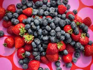 5 Foods rich in antioxidants