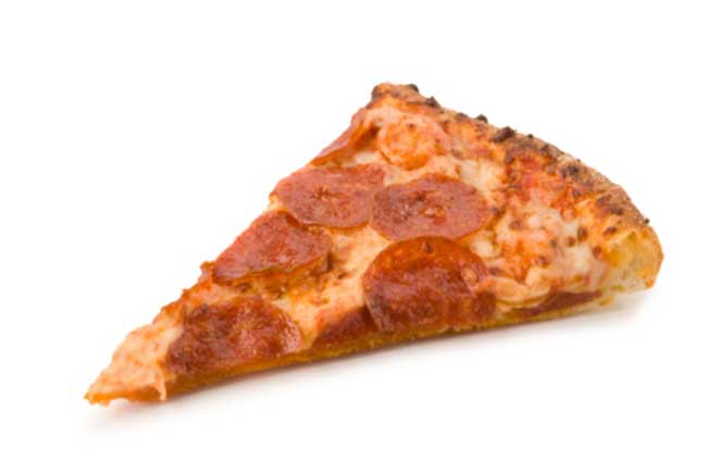 पिज्जा
