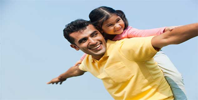 Build strong Dad- Daughter relationship in Telugu