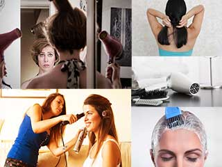 स्टाइलिंग टूल्स से खराब हो रहे बालों का इन 5 तरीकों से रखें खयाल