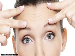 Useful home remedies for wrinkle free face