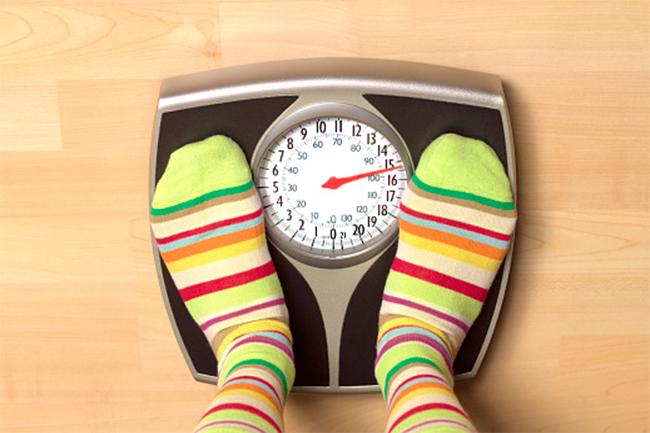 वजन करने से न हो जाएं मसल्स कमजोर