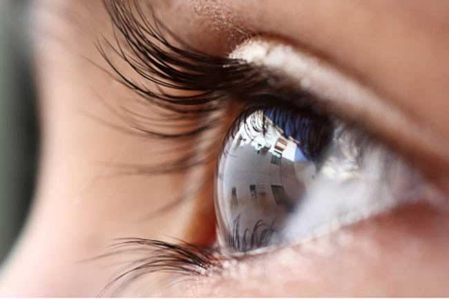 आंखों की रोशनी बढ़ाये
