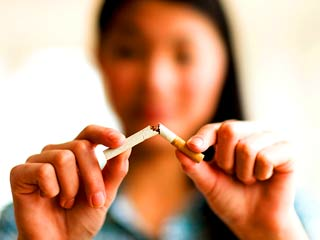 Spread awareness this world no tobacco day