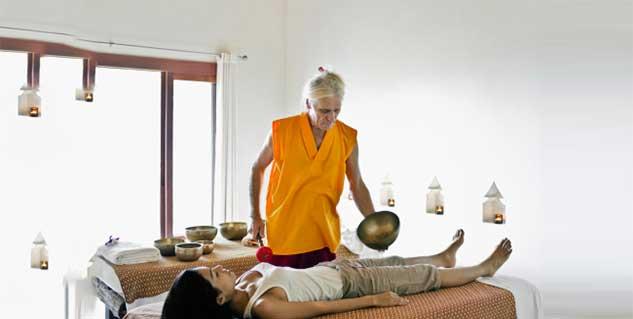 Tibetan Treatment in Hindi