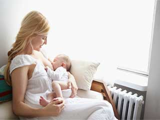 Mother's milk may help to prevent digestive disorders