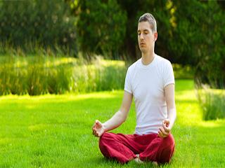 पुरुषों के लिए योग के फायदे