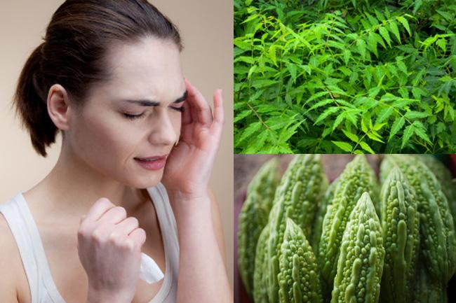 सिरदर्द और कोल्ड की समस्या