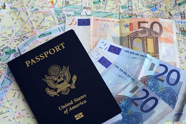 विदेश जाना चाहती हूं