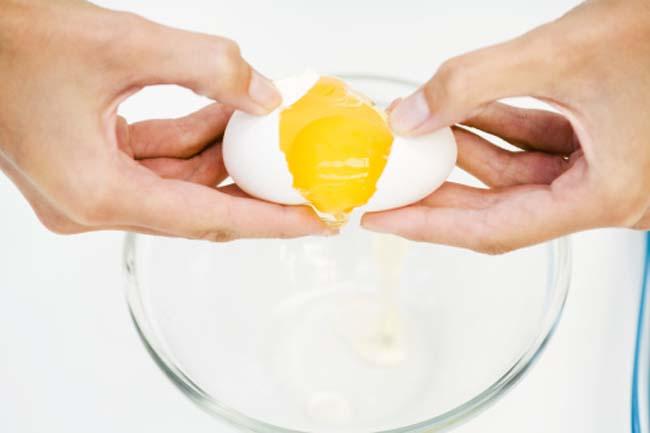 अंडे का फायदा