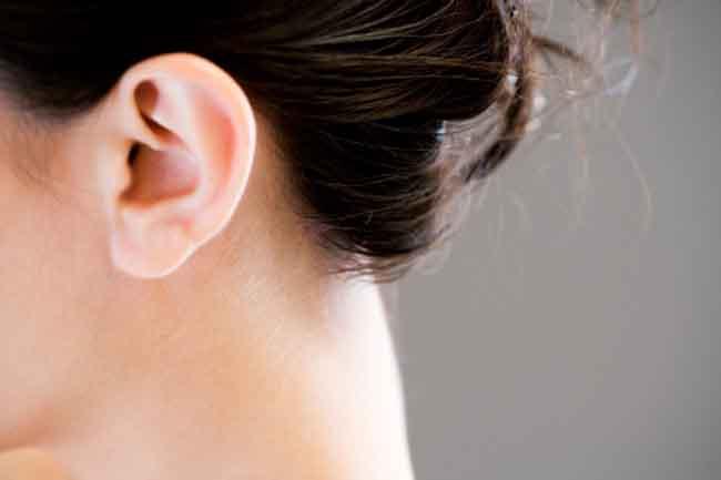 कान रखता है स्वस्थ