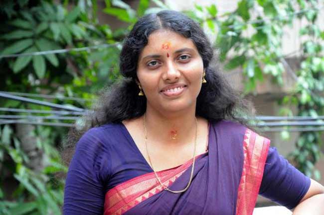 यूपीएससी - 2012 टॉपर, हरिथा कुमार