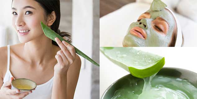 aloe vera for skin in hindi