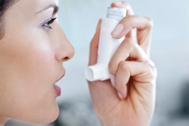 अस्थमा से बचाये