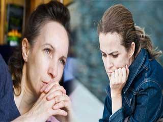 मेनोपॉज के दौरान होने वाली घबराहट को कैसे दूर करें