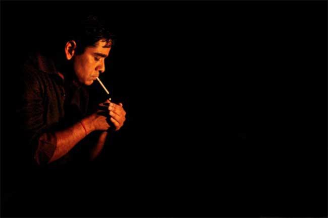 धूम्रपान छोड़ने के लक्षण (withdrawal symptoms)