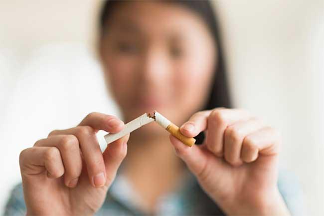 क्यों लग जाती है धुम्रपान की लत